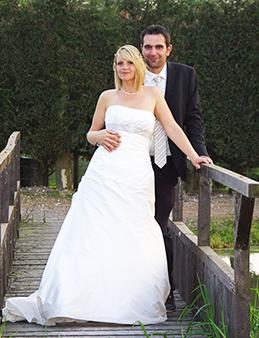 réception de mariage wancourt