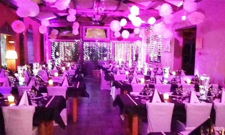 soirée mariage arras